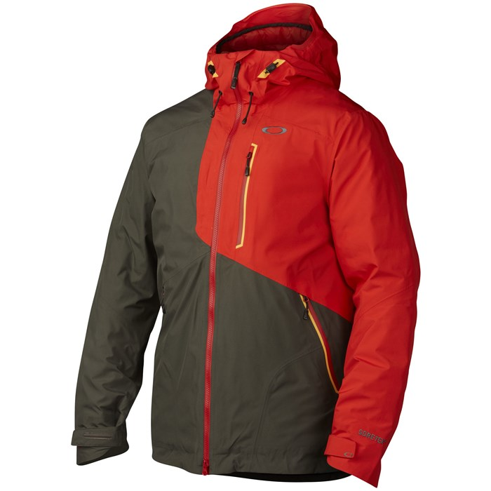 Oakley - Crescent Jacket