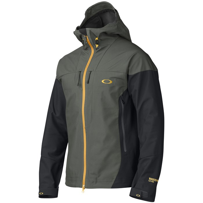 Oakley - Beltline Windstopper® Jacket
