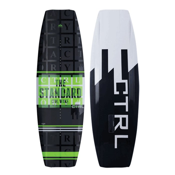 CTRL - The Standard Wakeboard 2014