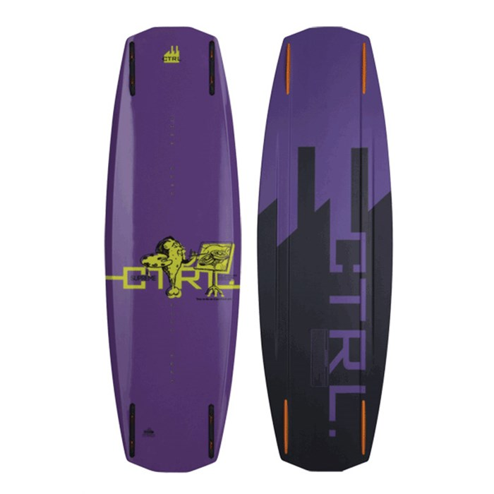 CTRL - CTRL The Supreme Wakeboard 2014