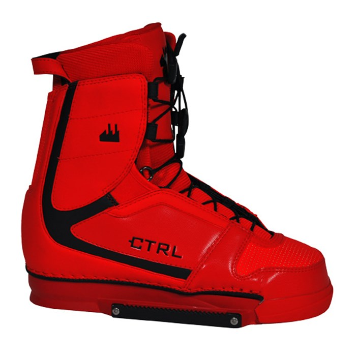 CTRL - Imperial Wakeboard Bindings 2014