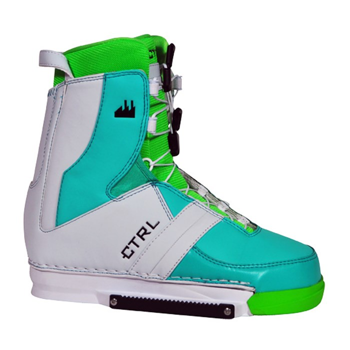 CTRL - Hustle Wakeboard Bindings 2014