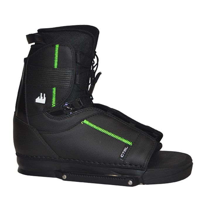 CTRL - Standard Wakeboard Bindings 2014
