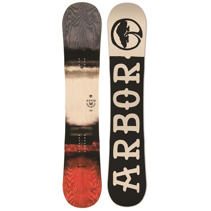 Arbor - Westmark Snowboard 2015