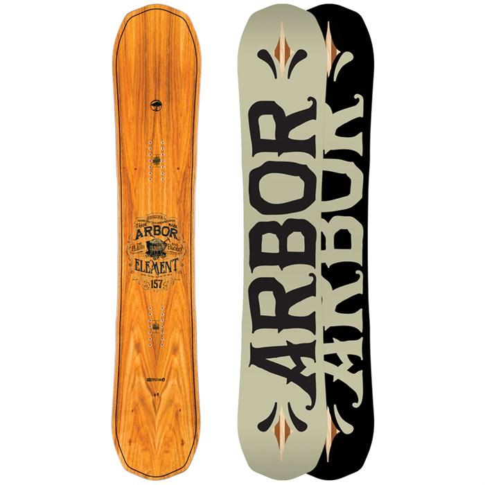 Arbor - Element Snowboard 2015