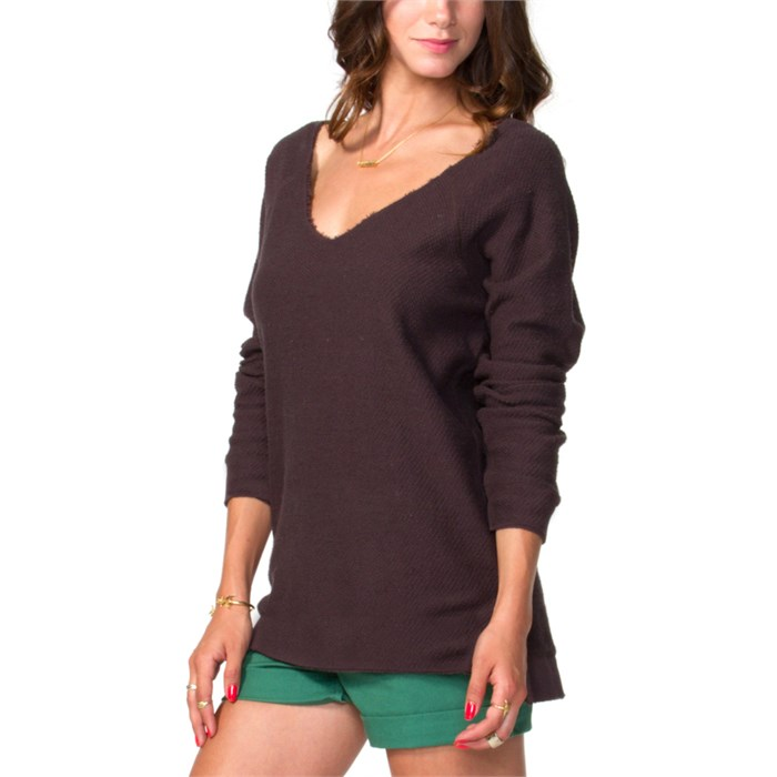 RVCA - Lengths Top - Women's