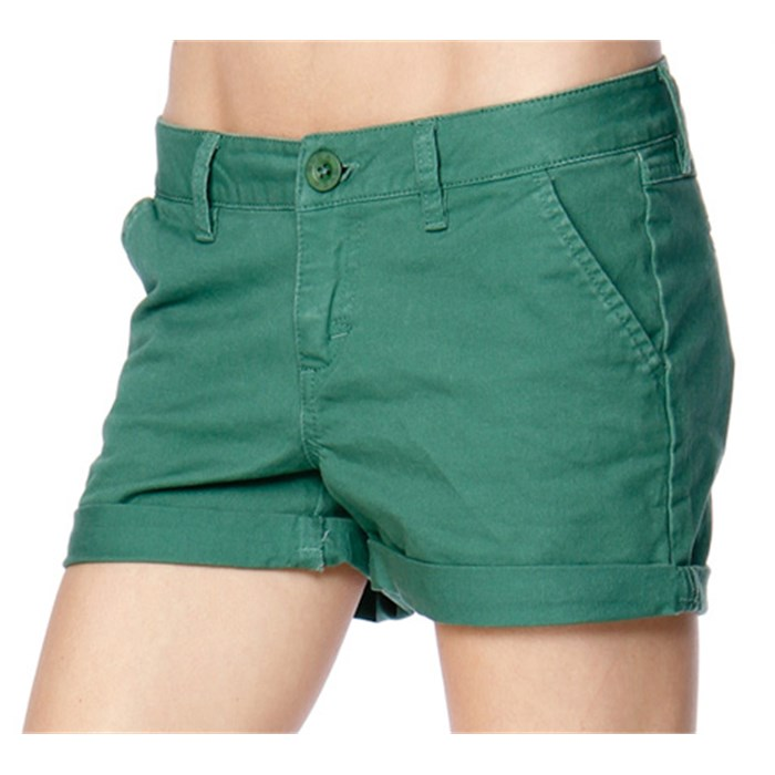 RVCA - Skeegan Shorts - Women's