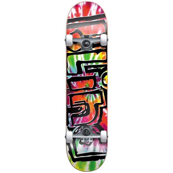 Blind - Heady Tie Dye Skateboard Complete