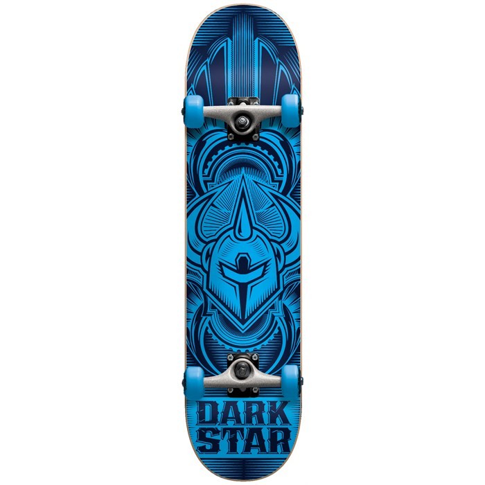 Darkstar - Scour Youth Mini Skateboard Complete - Kid's