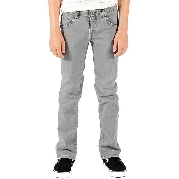 Volcom - Vorta Jeans (Ages 8-14) - Boy's