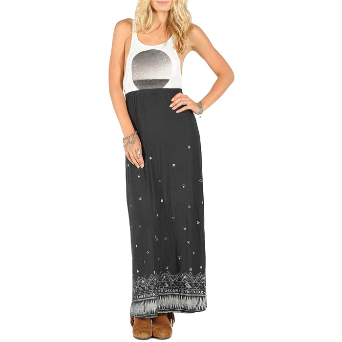 Volcom - Bad Rep Maxi Dress - Women's