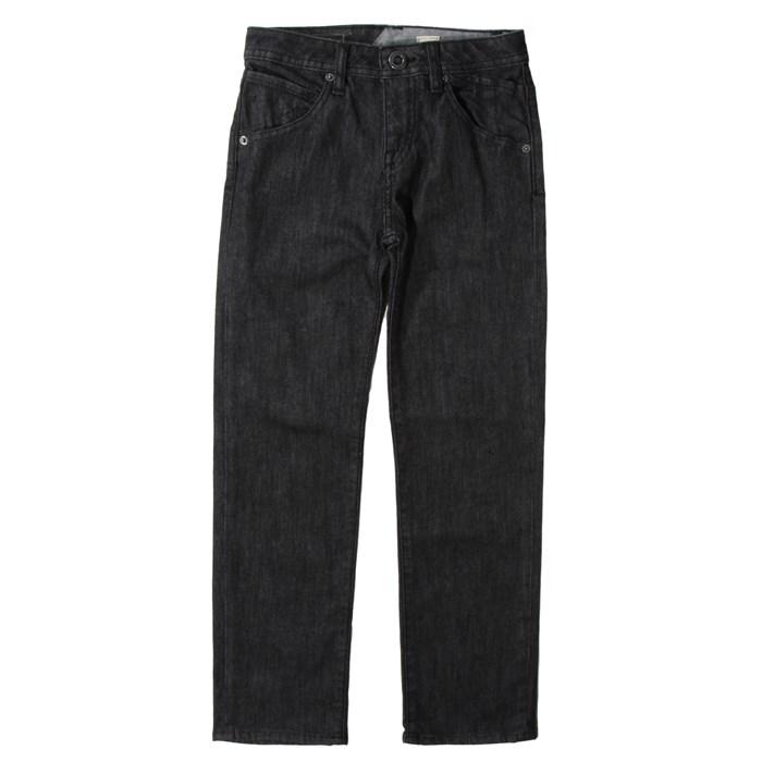 Volcom - Nova Jeans (Ages 8-14) - Boy's