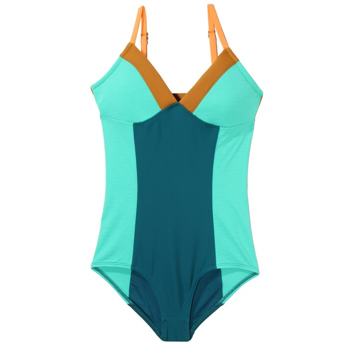 Seea - Riviera One Piece Swimsuit - Women's