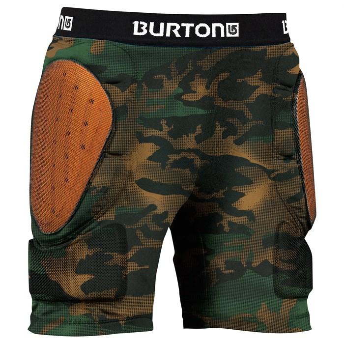 burton overall
