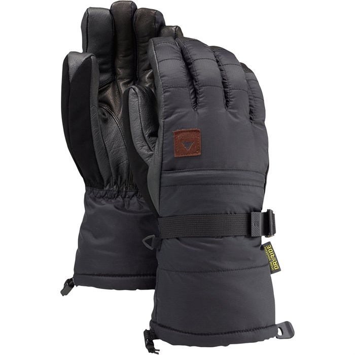 Burton - Warmest Gloves