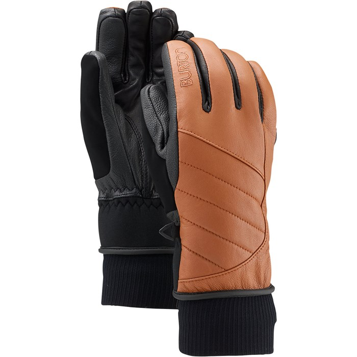 Burton - Favorite Leather Gloves - Women's