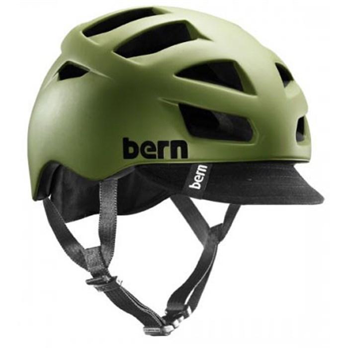Bern - Allston Bike Helmet
