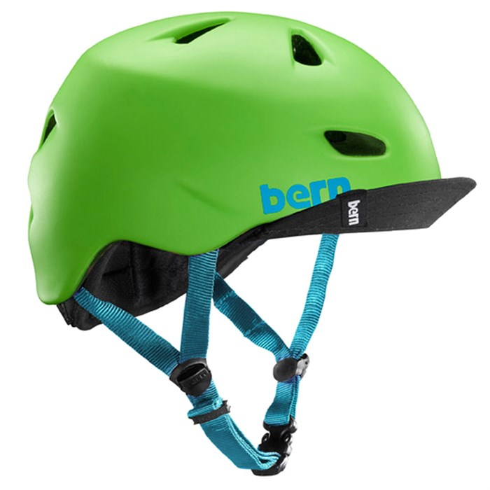 Bern - Brentwood Bike Helmet