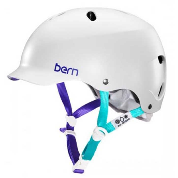 Bern - Lenox EPS Bike Helmet - Women's