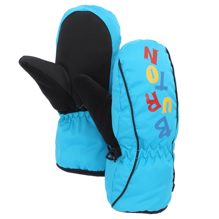 Burton - Minishred Grommit Mittens - Little Kids'