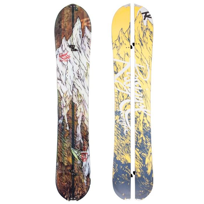 Rossignol - XV Magtek Splitboard 2016