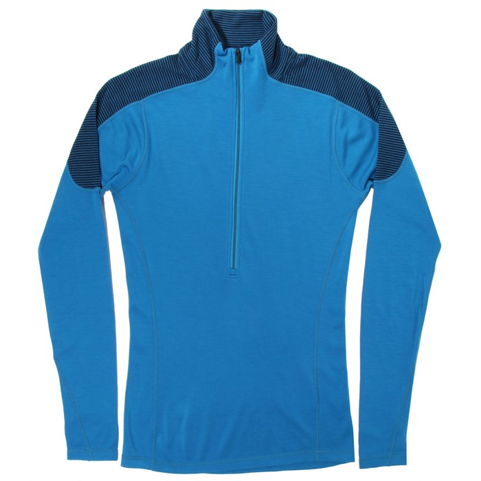 Smartwool - NTS Midweight 250 Funnel Zip Top