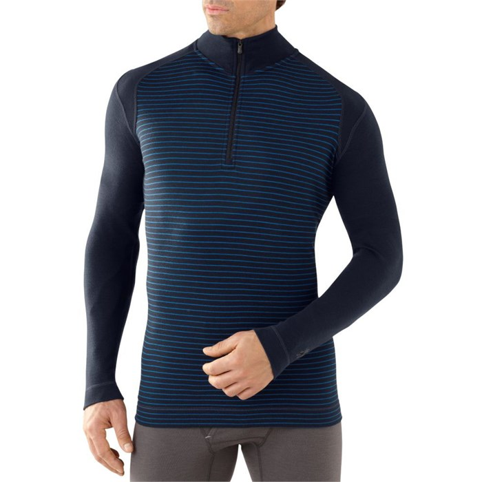 Smartwool - NTS Midweight 250 Pattern Zip Top