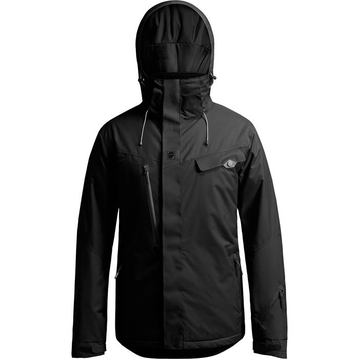 Orage - Logan Shell Jacket