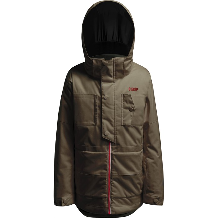 Orage - Craft Jacket - Boy's