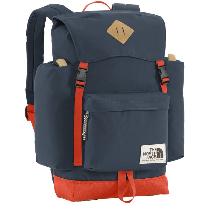 The North Face - The North Face Rucksack Backpack