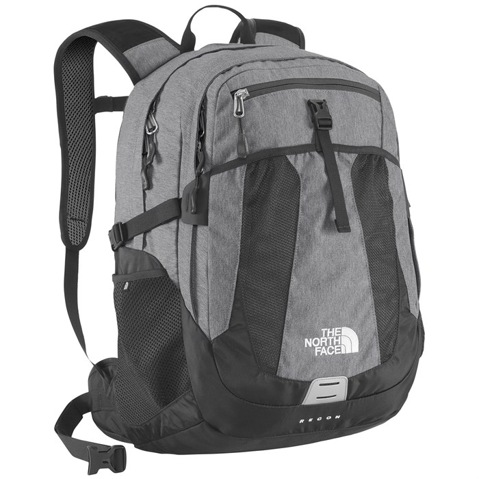 The North Face - Recon Backpack