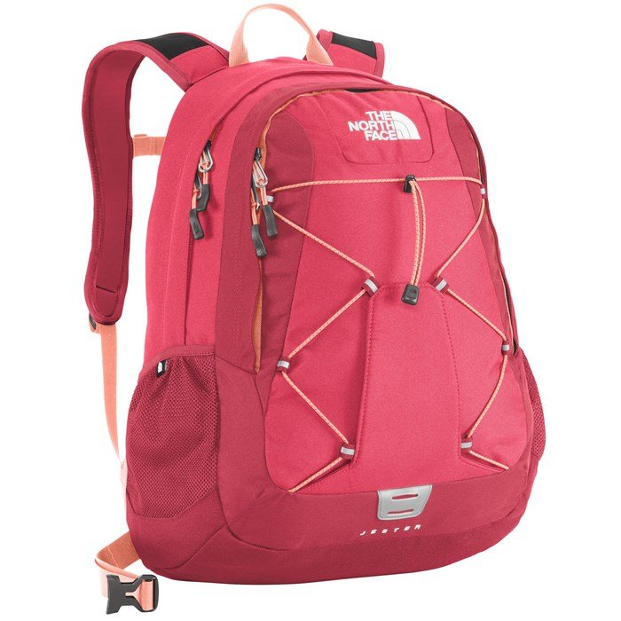 abcb6822d The North Face - Jester Backpack - Women's ...