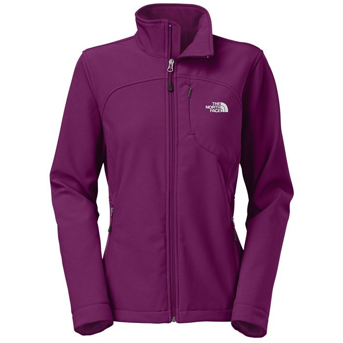 Apex Bionic Jacket Women S