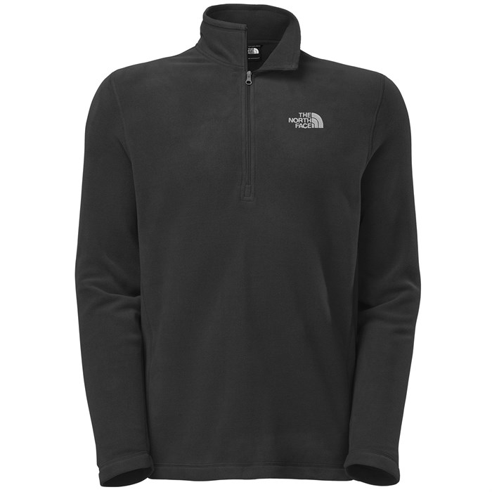 The North Face - TKA 100 Glacier 1/4 Zip Top