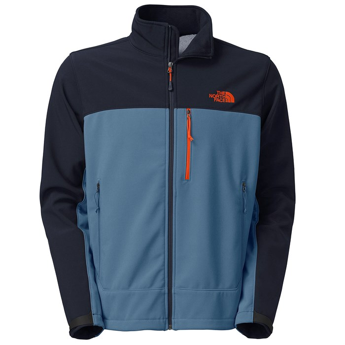 6e495a8c78a7 The North Face - Apex Bionic Jacket ...