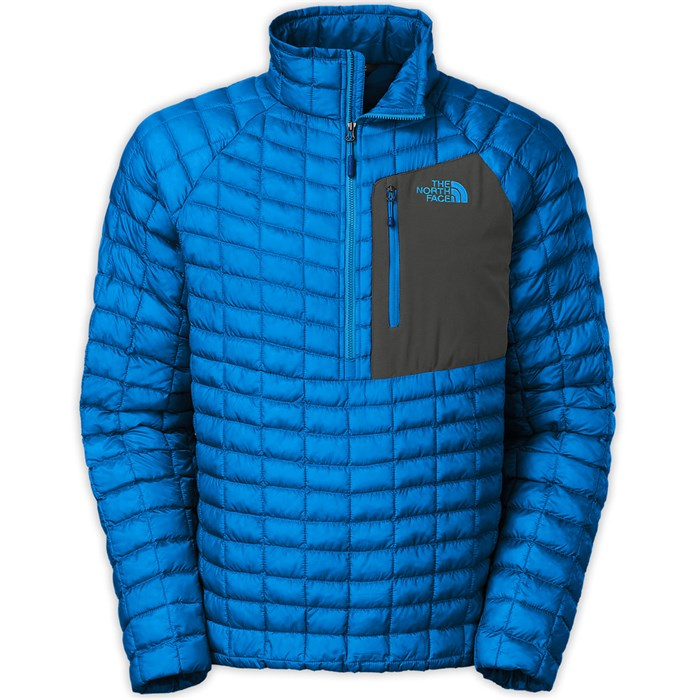 The North Face ThermoBall Pullover Jacket | evo