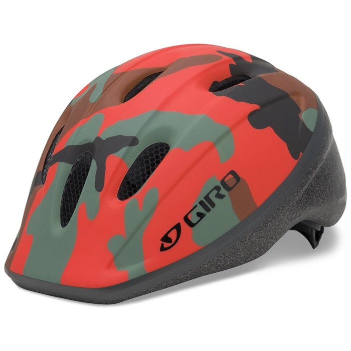 Giro - Rodeo Bike Helmet - Kid's