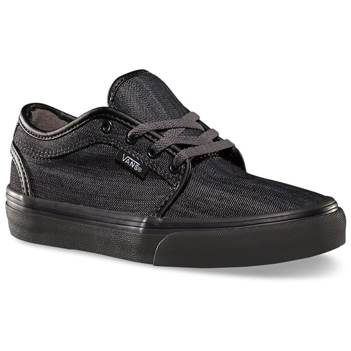Vans - Chukka Low Shoes - Boy's