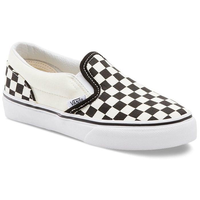 82451d1df8e432 Vans - Classic Slip On Shoes - Boy s ...
