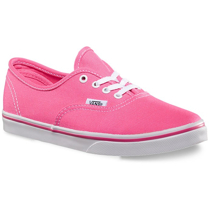Vans - Authentic Lo Pro Shoes - Girl's