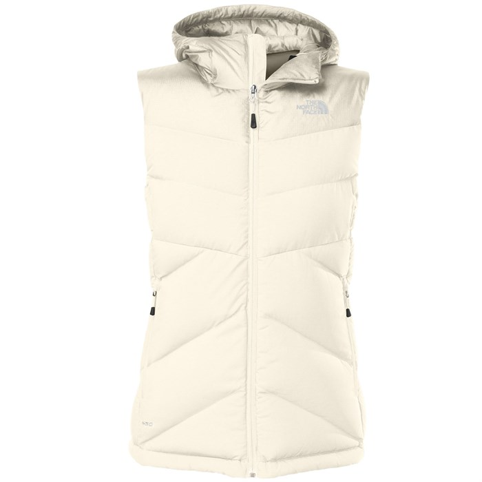 The North Face - Kailash Hooded Vest - Women's