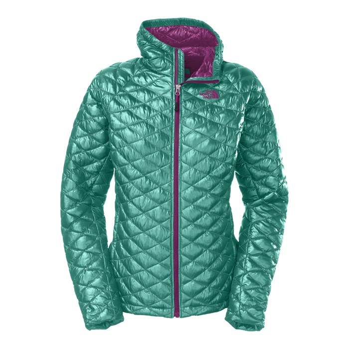 The North Face - ThermoBall Hoodie - Women's