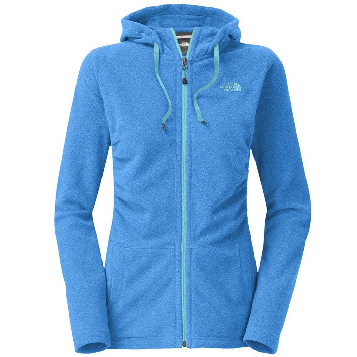 The North Face - Mezzaluna Hoodie - Women's