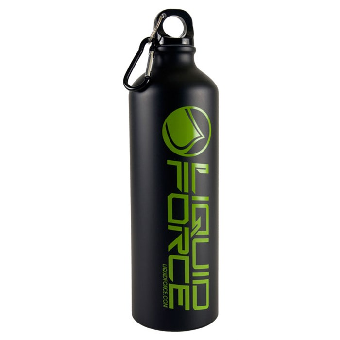 Liquid Force - Water Bottle w/ Carabiner