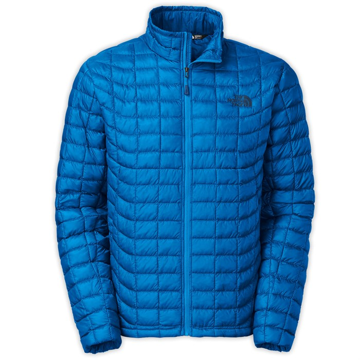 The North Face - The North Face ThermoBall Full Zip Jacket