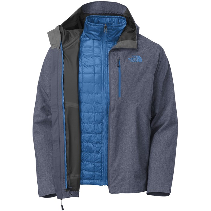 the north face thermoball triclimate jacket evo outlet. Black Bedroom Furniture Sets. Home Design Ideas
