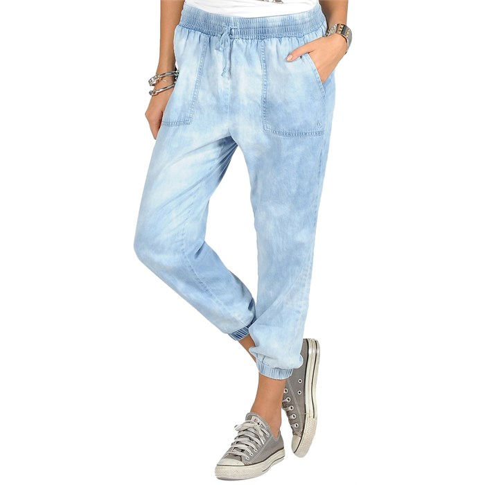 Volcom - Rolling High Pant - Women's
