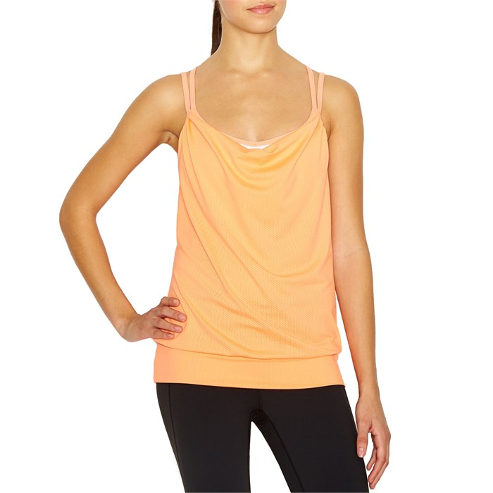 Lucy - Feel The Beat Singlet - Women's