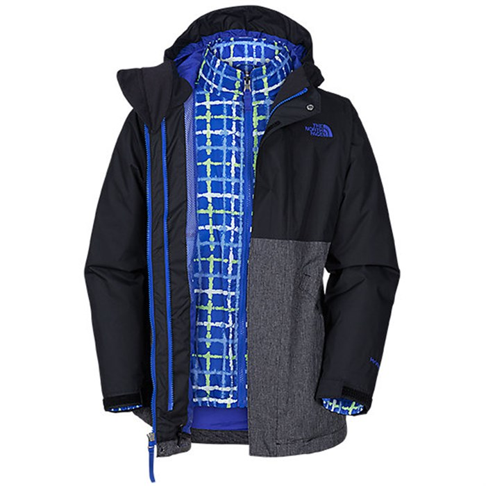 The North Face - Zoe Triclimate Jacket - Big Girls'