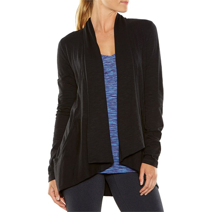 Lucy - Tranquility Wrap - Women's